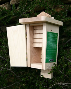 Image of Larch/Oak/Acacia Bat Box - OBB