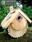Small Image of Forest Nest Box - FN1