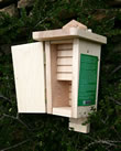 Small Image of Larch/Oak/Acacia Bat Box - OBB
