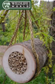 Pollinating Bee Log - PBL