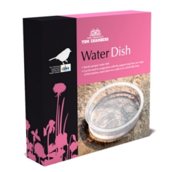 Image of Bird Station Water Dish