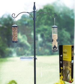 Image of Bird Stop Feeding Station