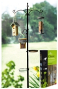 Small Image of Classic Bird Feeder Station