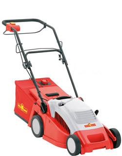 Image of Wolf Lawn Mower - Expert 40E