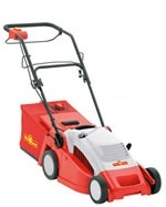 Small Image of Wolf Lawn Mower - Expert 40E