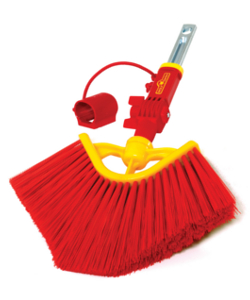 Image of Wolf Multi Change Flexi Broom - BW25M