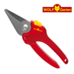 Wolf Basic Plus Bypass Secateurs - RR1500