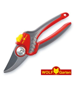 Image of Wolf Premium Plus Bypass Secateurs - RR4000
