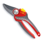 Small Image of Wolf Premium Plus Bypass Secateurs - RR4000