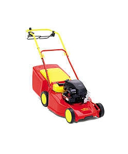 Image of Wolf E-Spirit 40BA Self Propelled Lawn Mower - 400-5000