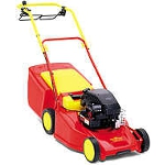 Small Image of Wolf E-Spirit 40BA Self Propelled Lawn Mower - 400-5000