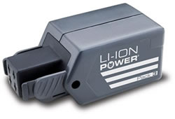 Image of Wolf Interchangeable Battery 18V/1.1Ah