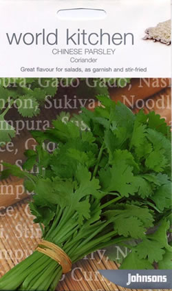 Image of World Kitchen Coriander Chinese Parsley Seeds