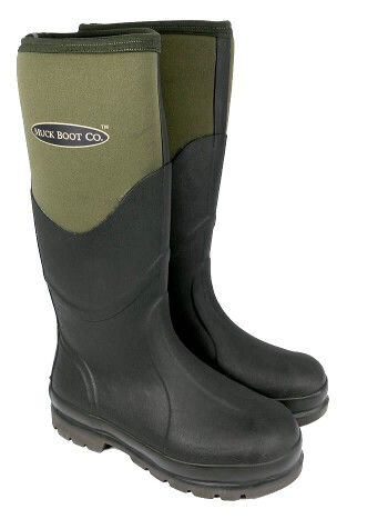 Image of Muck Boot - Chore 2K - Moss - UK 8 / EURO 42