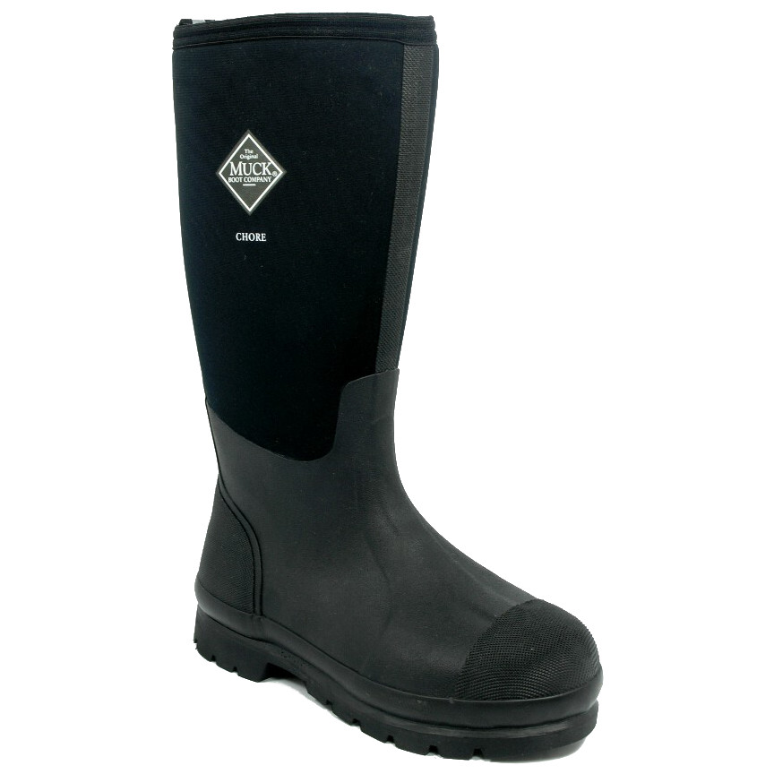 The Original Muck Boot Company® Arctic Pro Boots for Men are built to excel in extremely cold conditions and fortified against frostbite with fleece lining and stretch-fit topline binding that fits snugly against your legs to trap heat and repel cold/5(17).
