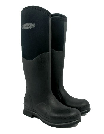 Image of Muck Boot - Colt Ryder - Riding Welly Black - UK 6 / EURO 39