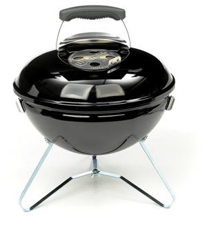 Weber Smokey Joe Original Portable BBQ - Spin Image