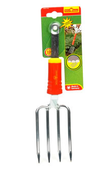 Wolf Garden Multi Change Hand Fork - LUGM - Spin Image
